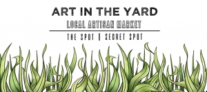 Outer Banks events - Secret Spot surf shop Nags Head - local art market