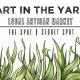 Outer Banks events - Secret Spot surf shop Nags Head - local art market