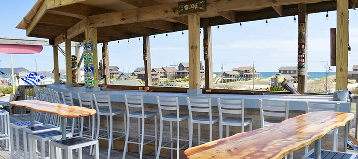 Outer Banks events - drink specials - Mulligan's