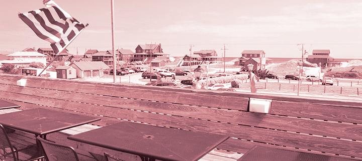Outer Banks restaurant specials - Mulligan's - Rosé