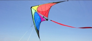 Outer Banks Stunt Kite Competition - Jockey's Ridge