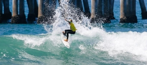 Outer Banks events - Rip Curl GromSearch - surfing competition