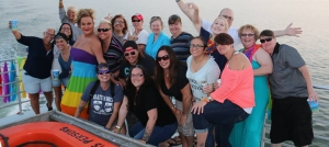 Outer Banks events - LGBTQ gay pride festival