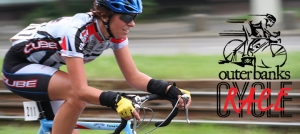 Outer Banks sports events - bicycle race