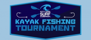 Outer Banks events - kayak fishing tournament