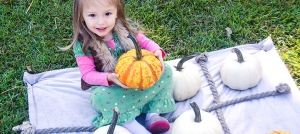 Outer Banks events - Halloween - pumpkin patch - Island Farm
