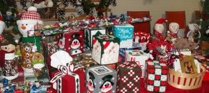 Outer Banks events - holiday craft show - Manns Harbor