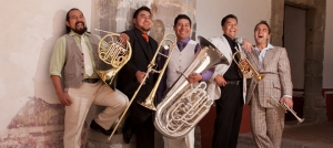 Outer Banks events - live music concert - Mexican Brass band