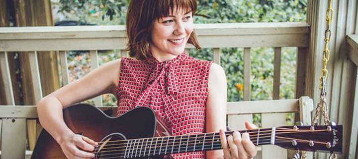 Outer Banks events - Outer Banks Forum - music concert - Molly Tuttle