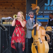 Outer Banks Events - October 2018 - Duck Jazz Festival