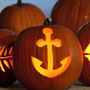 Outer Banks Halloween events 2018