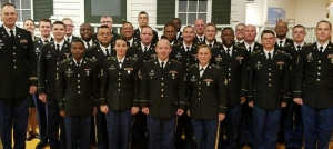 Outer Banks events - Christmas concert - live music - 208th Army Band - Roanoke Island Festival Park