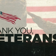 Outer Banks events - Veterans Day