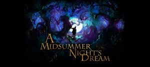 Outer Banks events - Shakespeare - Midsummer Night's Dream - Theatre of Dare - Roanoke Island Festival Park