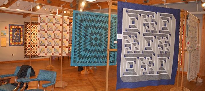 Outer Banks events - Quilt Show - Roanoke Island Festival Park