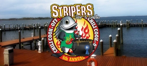 Outer Banks Manteo events - Stripers Chili Cook-Off - SPCA