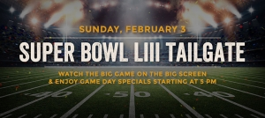 Outer Banks events - Super Bowl LIII party - Outer Banks Brewing Station