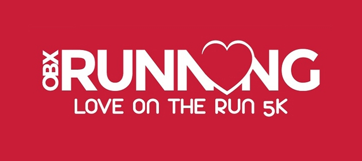 Outer Banks races - OBX Running Company - Love on the Run 5k