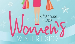 Outer Banks events - Women's Winter Expo - Female Entrepreneurs - Business Professionals - Non-Profit Organizations - Service Providers - Artists - Crafters - Direct Salespersons
