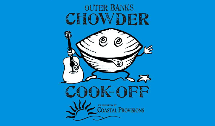 Outer Banks events - Chowder Cook Off - Coastal Provisions