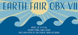 Outer Banks events - Earth Fair - environmental - Dowdy Park - NC Coastal Federation