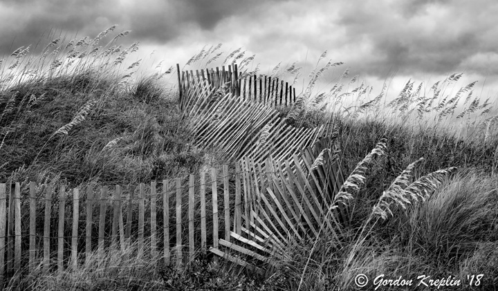 Outer Banks events - Gordon Kreplin photography exhibit - Dare County Arts Council