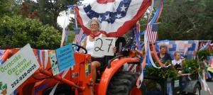 Outer Banks events - Ocracoke Independence Day Celebration