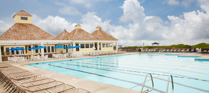 Outer Banks events - Village Beach Club