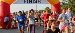 Outer Banks events - Hatteras 5k race series - Avon NC